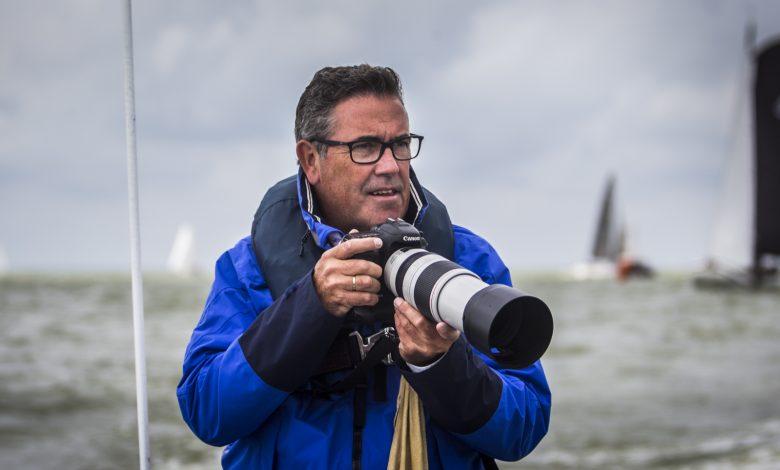 Photo of 5 vragen aan skûtsje-fotograaf Tom Coehoorn